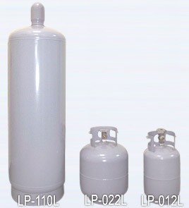 鋼瓶 / 鋁瓶 規格